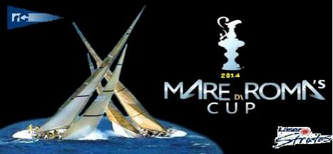 MARE di ROMA's CUP - Match Race Laser Stratos