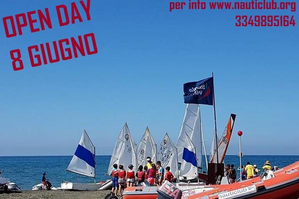 OPEN DAY Vela & Windsurf